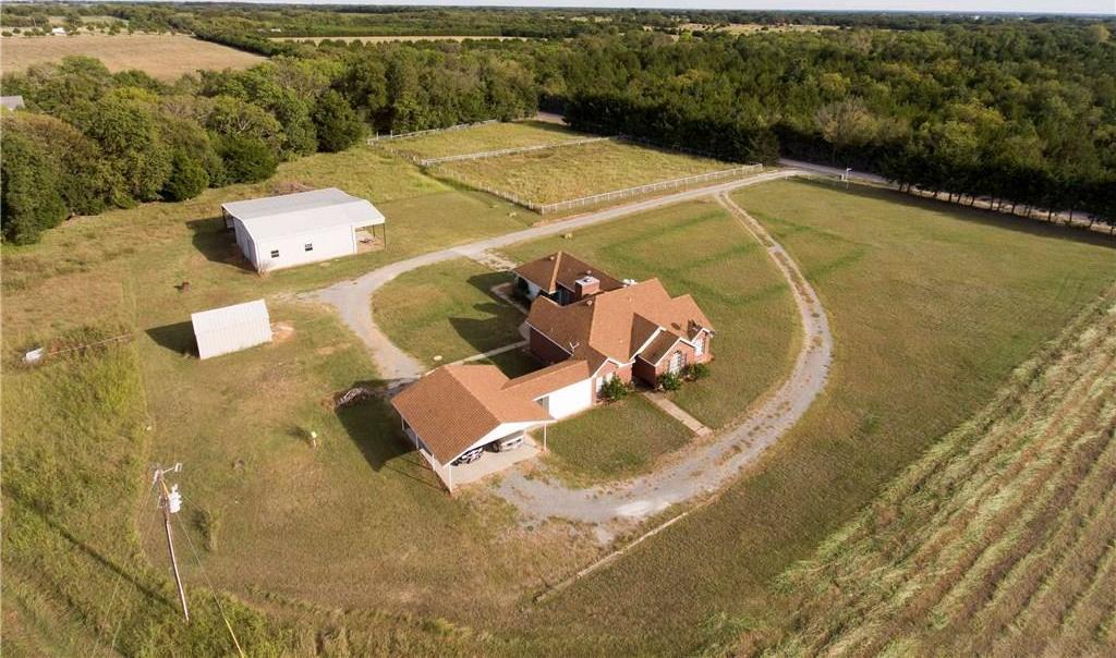 Sold Property | 2124 County Road 4925  Trenton, Texas 75490 8
