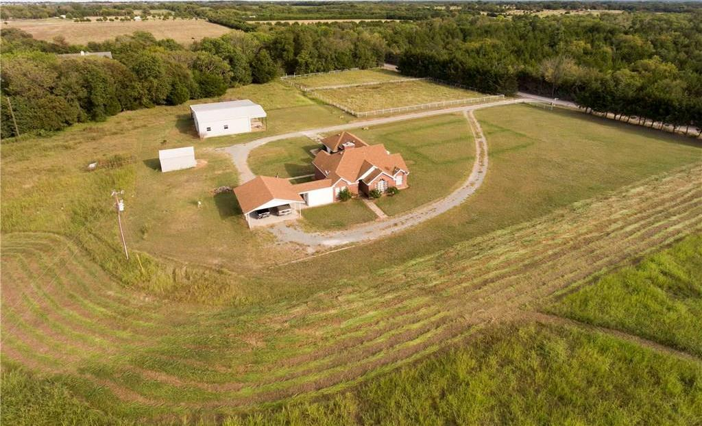 Sold Property | 2124 County Road 4925  Trenton, Texas 75490 9