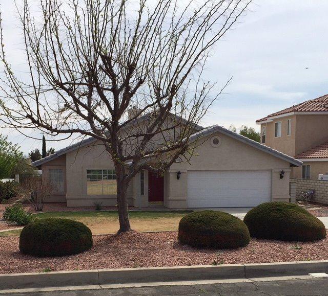 Closed   12795 Amberwood Lane Victorville, CA 92395 0