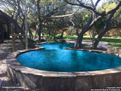Luxury Home in San Antonio near The Rim La Cantera UTSA | 23011 STEEPLE BLUFF  San Antonio, TX 78256 3