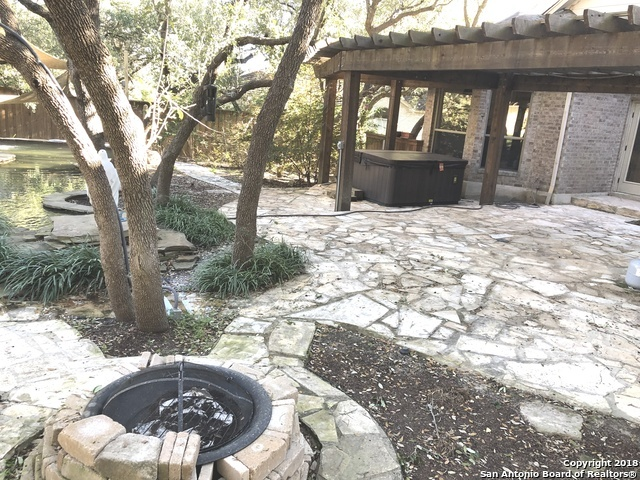 Luxury Home in San Antonio near The Rim La Cantera UTSA | 23011 STEEPLE BLUFF  San Antonio, TX 78256 25