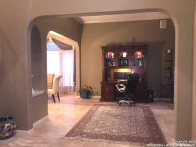 Luxury Home in San Antonio near The Rim La Cantera UTSA | 23011 STEEPLE BLUFF  San Antonio, TX 78256 5