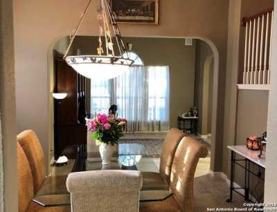 Luxury Home in San Antonio near The Rim La Cantera UTSA | 23011 STEEPLE BLUFF  San Antonio, TX 78256 7