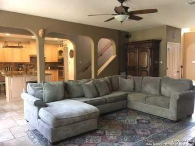 Luxury Home in San Antonio near The Rim La Cantera UTSA | 23011 STEEPLE BLUFF  San Antonio, TX 78256 10