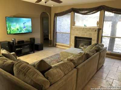 Luxury Home in San Antonio near The Rim La Cantera UTSA | 23011 STEEPLE BLUFF  San Antonio, TX 78256 11