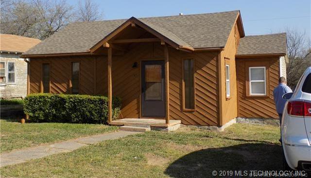 Off Market | 515 W Carl Albert Parkway McAlester, Oklahoma 74501 0