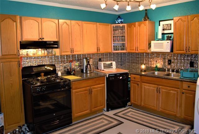 Investment Homes For Sale Tulsa | 108 S Pittsburg Avenue Tulsa, Oklahoma 74112 2