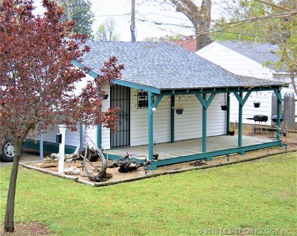 Investment Homes For Sale Tulsa | 108 S Pittsburg Avenue Tulsa, Oklahoma 74112 11