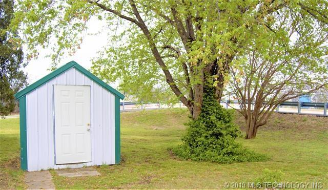 Investment Homes For Sale Tulsa | 108 S Pittsburg Avenue Tulsa, Oklahoma 74112 8