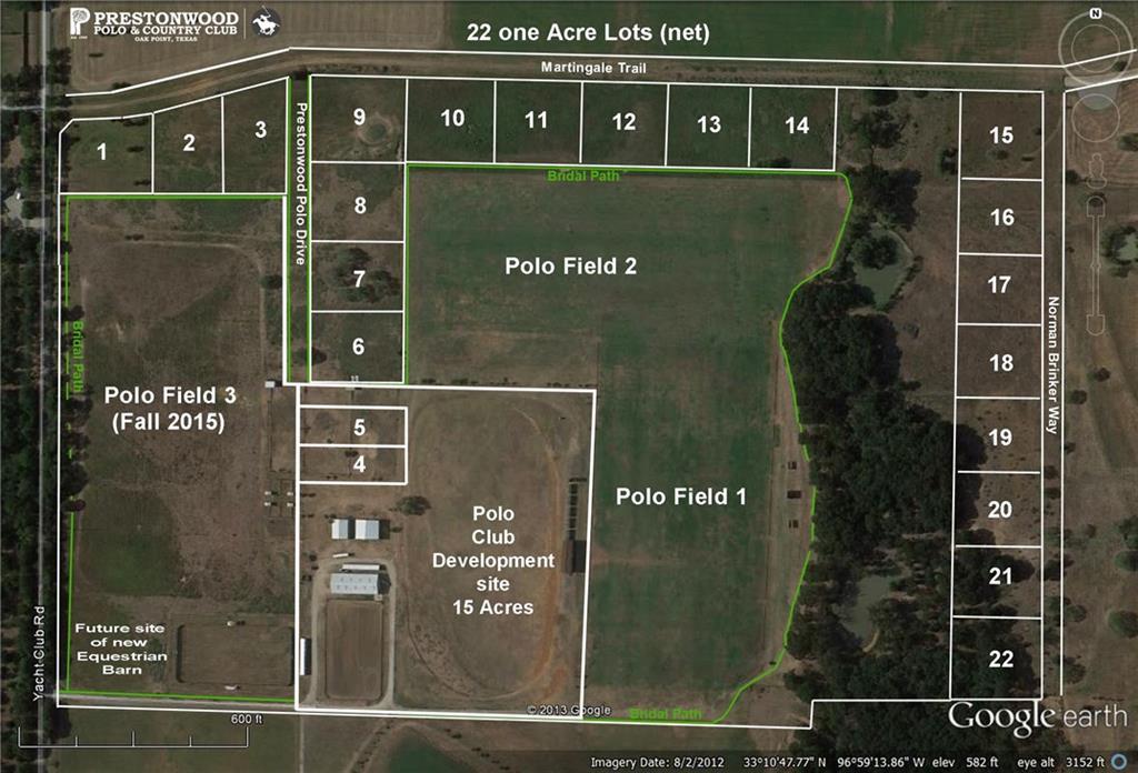 Active | 321 Martingale Trail Oak Point, TX 75068 2