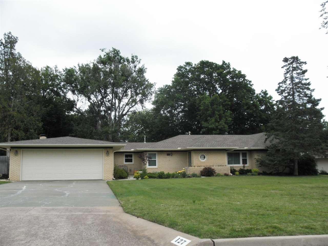 Sold Cross Sale W/ MLS | 127 Fairview  Ponca City, OK 74601 0