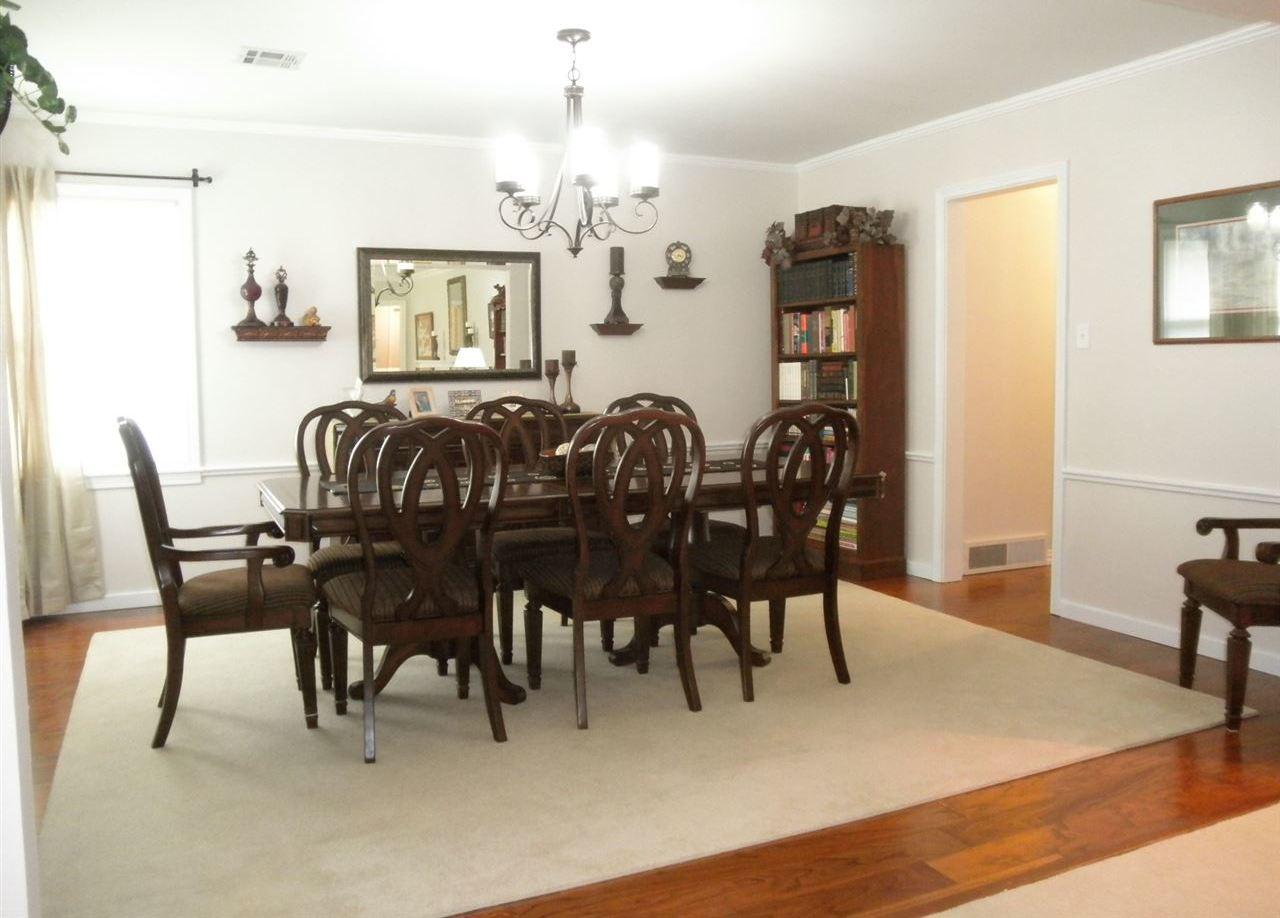 Sold Cross Sale W/ MLS | 127 Fairview  Ponca City, OK 74601 10