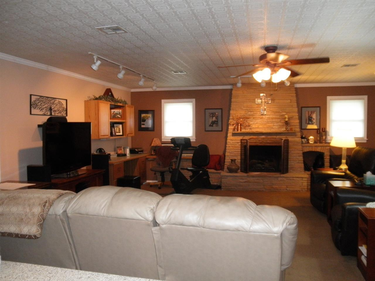 Sold Cross Sale W/ MLS | 127 Fairview  Ponca City, OK 74601 18