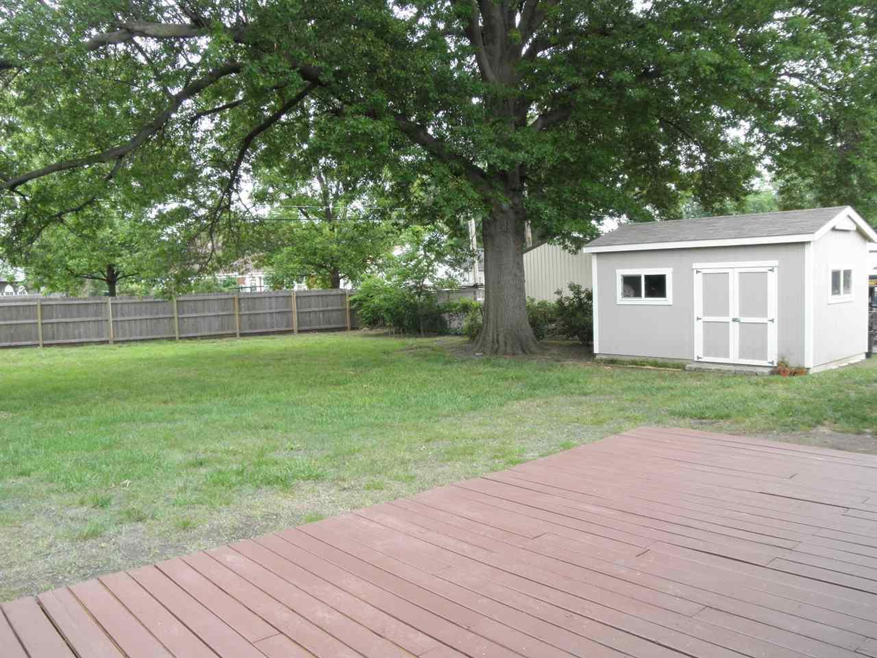 Sold Cross Sale W/ MLS | 127 Fairview  Ponca City, OK 74601 34