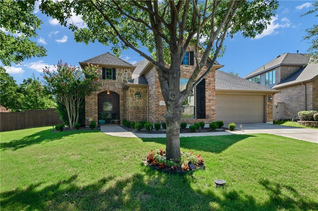 Active | 1916 Woodway Drive McKinney, Texas 75071 0
