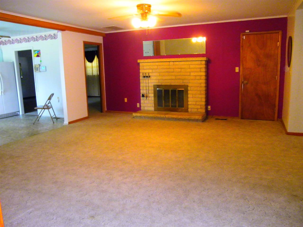 Sold Cross Sale W/ MLS | 1601 Blackard Ponca City, OK 74604 1