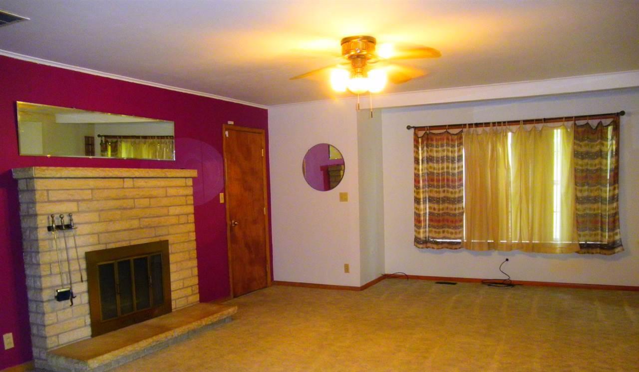 Sold Cross Sale W/ MLS | 1601 Blackard Ponca City, OK 74604 2
