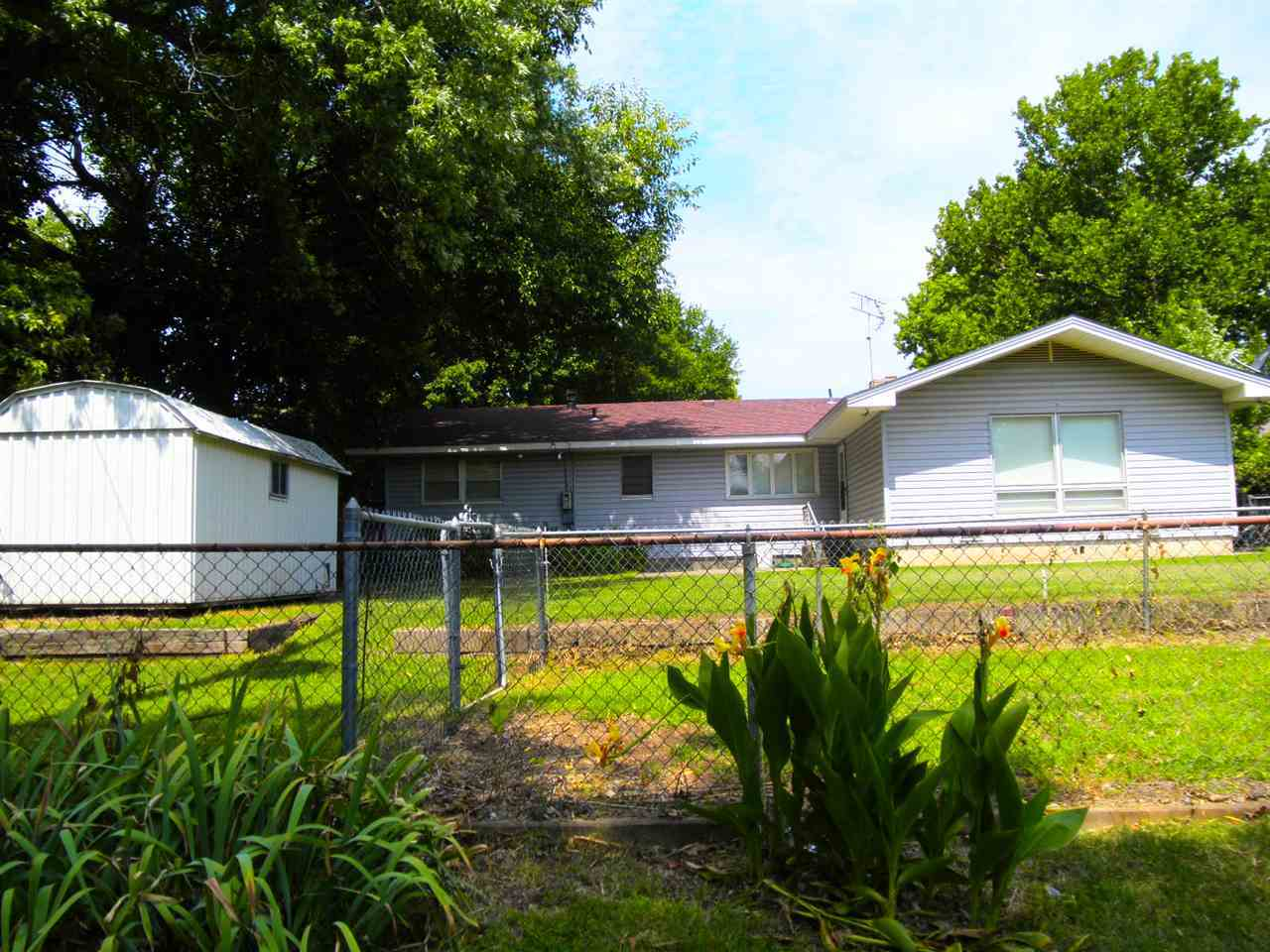 Sold Cross Sale W/ MLS | 1601 Blackard Ponca City, OK 74604 21