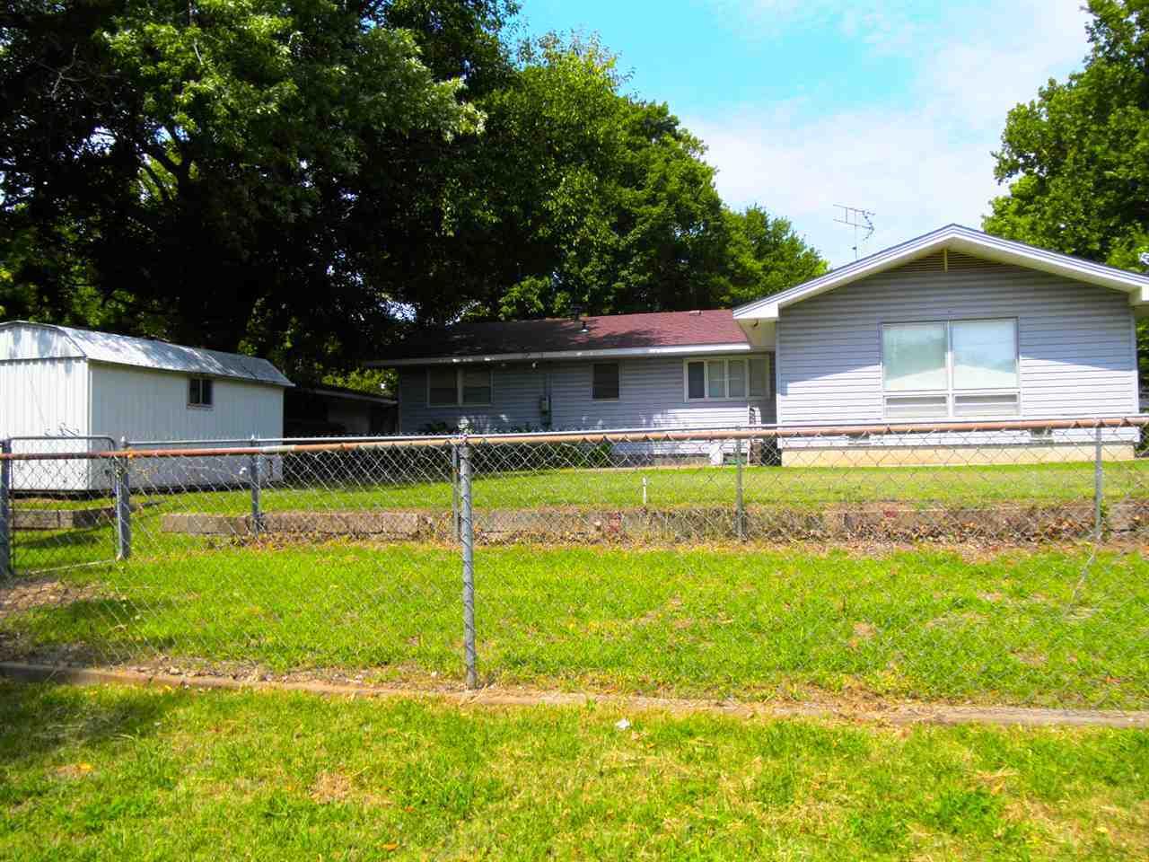 Sold Cross Sale W/ MLS | 1601 Blackard Ponca City, OK 74604 22