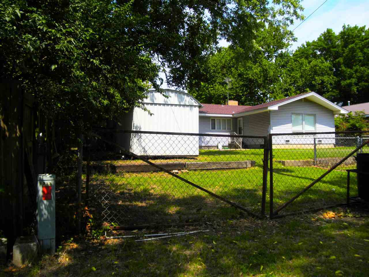 Sold Cross Sale W/ MLS | 1601 Blackard Ponca City, OK 74604 23