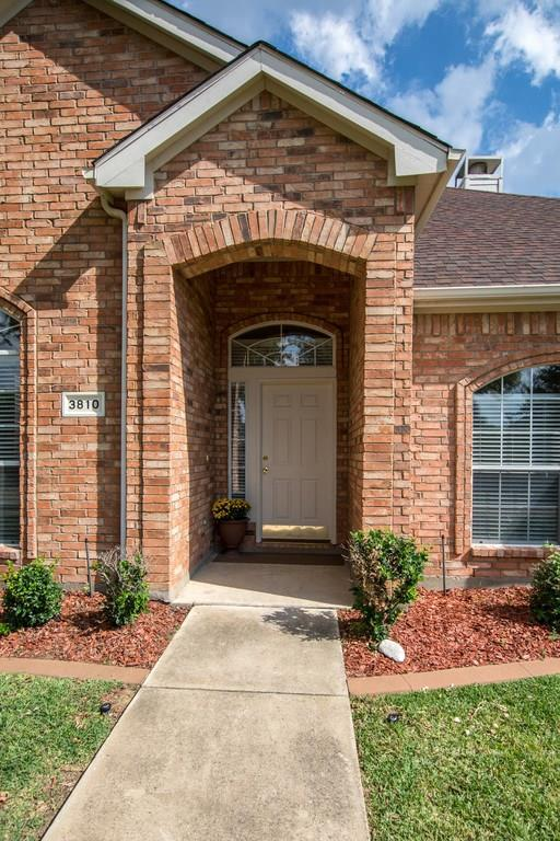 Sold Property | 3810 Fairfield Place Frisco, Texas 75035 3