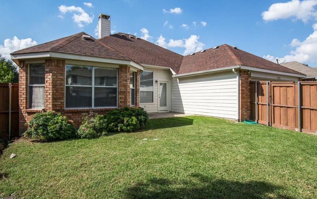 Sold Property | 3810 Fairfield Place Frisco, Texas 75035 34