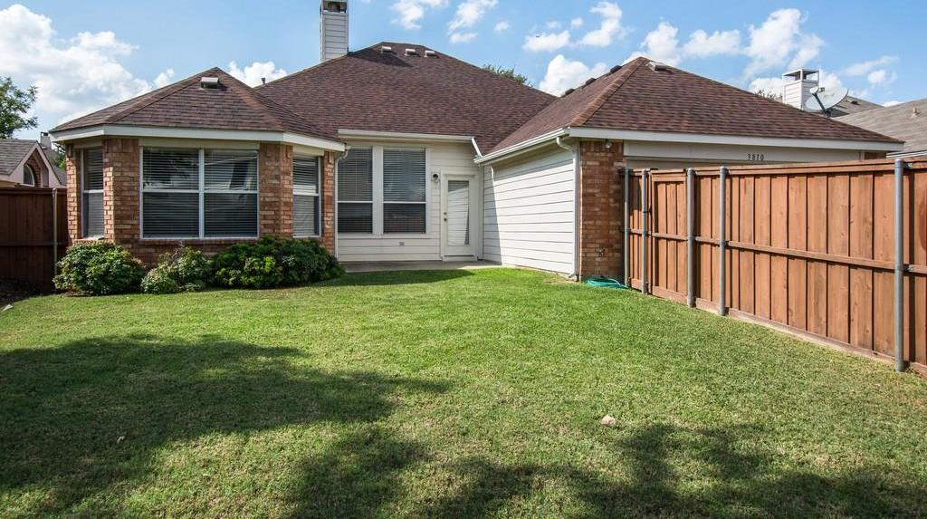 Sold Property | 3810 Fairfield Place Frisco, Texas 75035 35