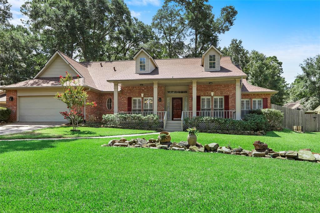 Off Market | 108 Clear Springs Drive Montgomery, TX 77356 0