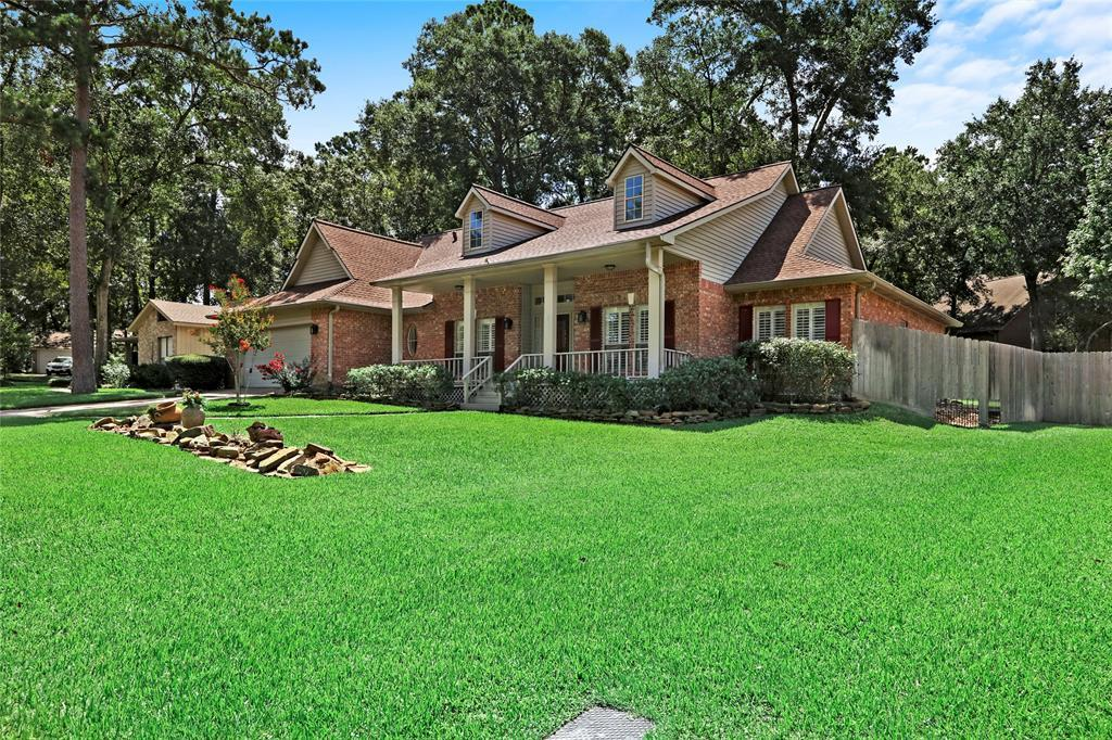 Off Market | 108 Clear Springs Drive Montgomery, TX 77356 1