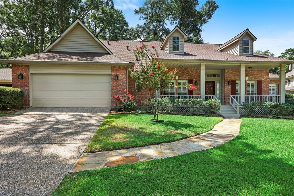 Off Market | 108 Clear Springs Drive Montgomery, TX 77356 2