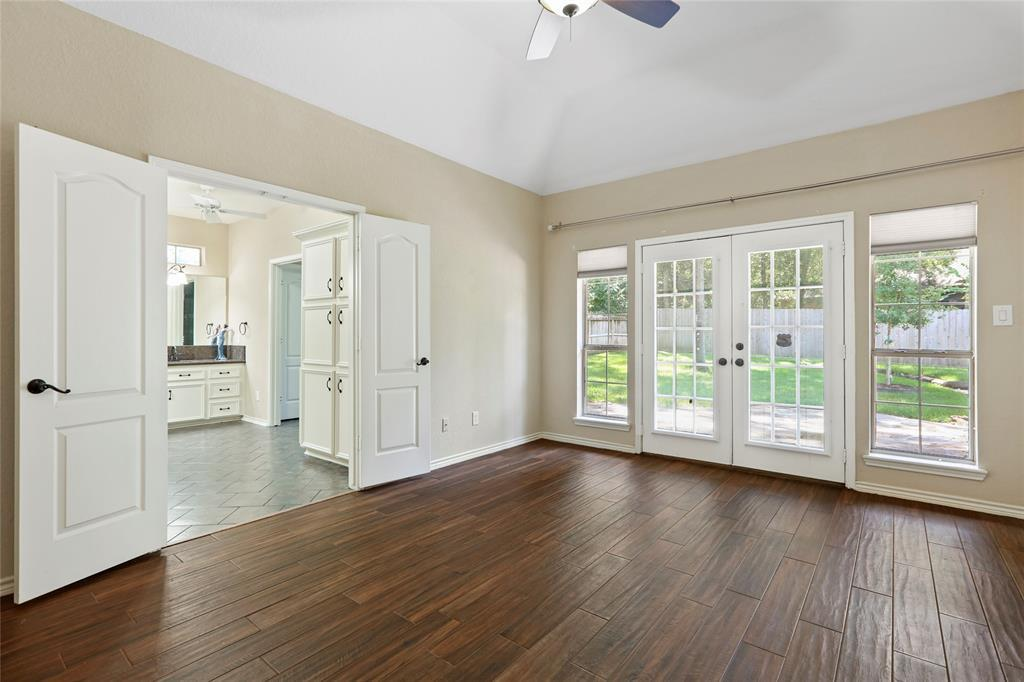 Off Market | 108 Clear Springs Drive Montgomery, TX 77356 20