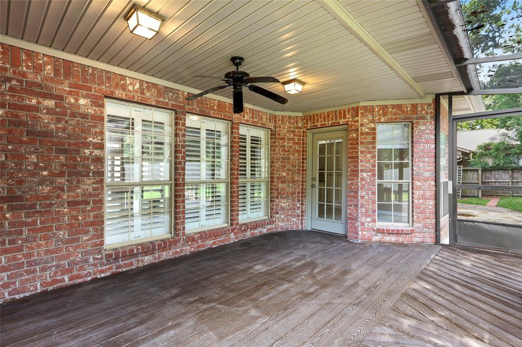 Off Market | 108 Clear Springs Drive Montgomery, TX 77356 36
