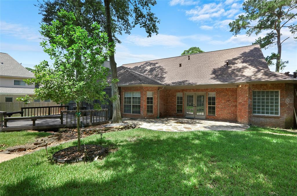 Off Market | 108 Clear Springs Drive Montgomery, TX 77356 37