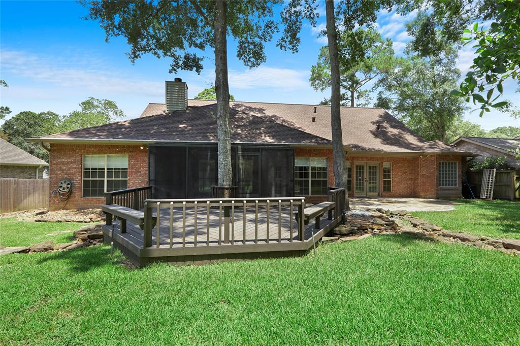 Off Market | 108 Clear Springs Drive Montgomery, TX 77356 38