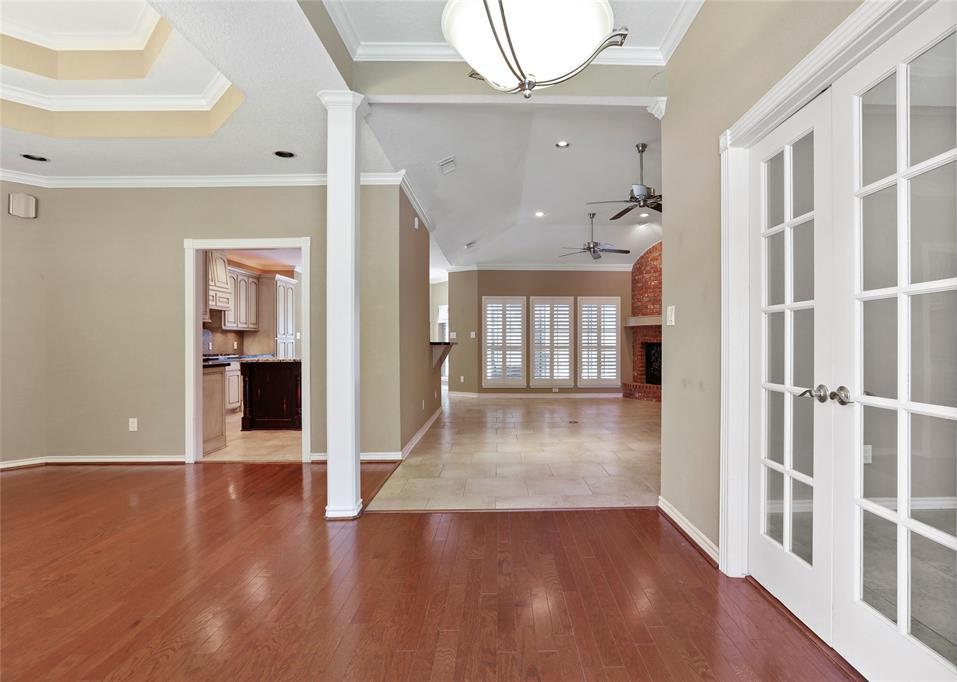 Off Market | 108 Clear Springs Drive Montgomery, TX 77356 4