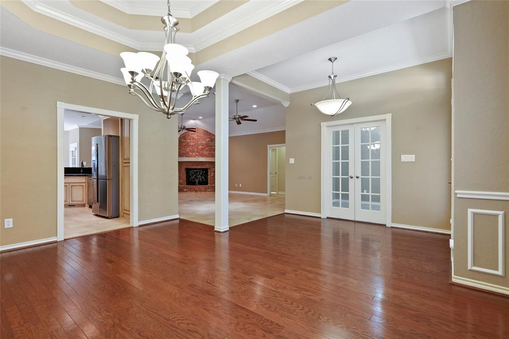 Off Market | 108 Clear Springs Drive Montgomery, TX 77356 5
