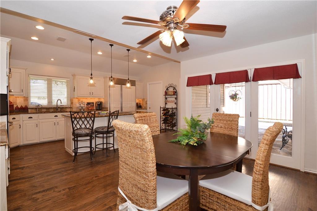 Sold Property   4040 GOODFELLOW Drive Dallas, Texas 75229 10