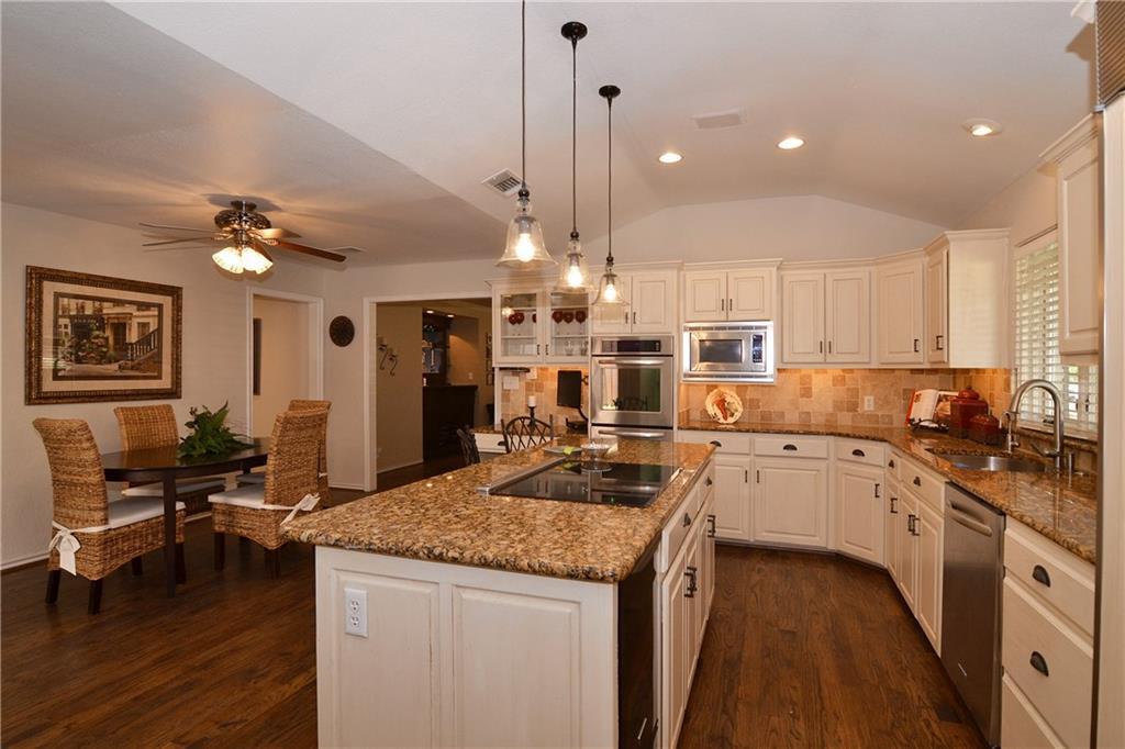 Sold Property   4040 GOODFELLOW Drive Dallas, Texas 75229 14