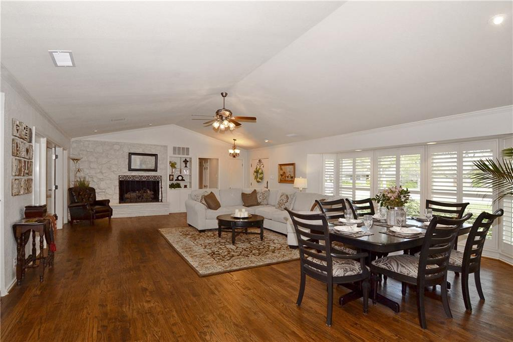 Sold Property   4040 GOODFELLOW Drive Dallas, Texas 75229 1