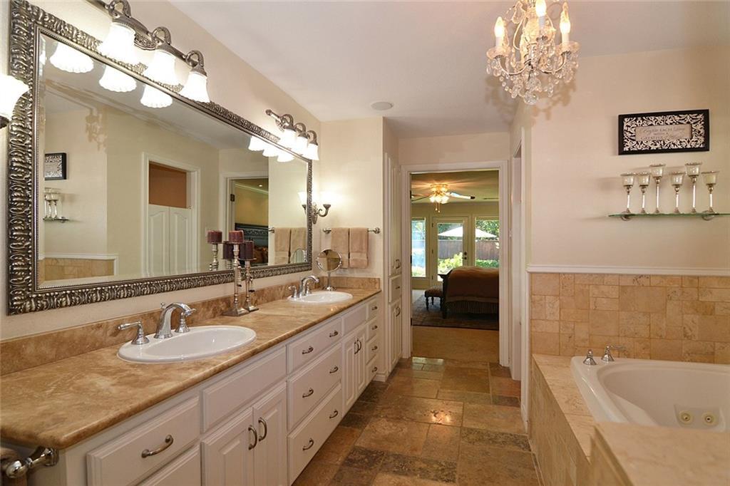 Sold Property   4040 GOODFELLOW Drive Dallas, Texas 75229 20