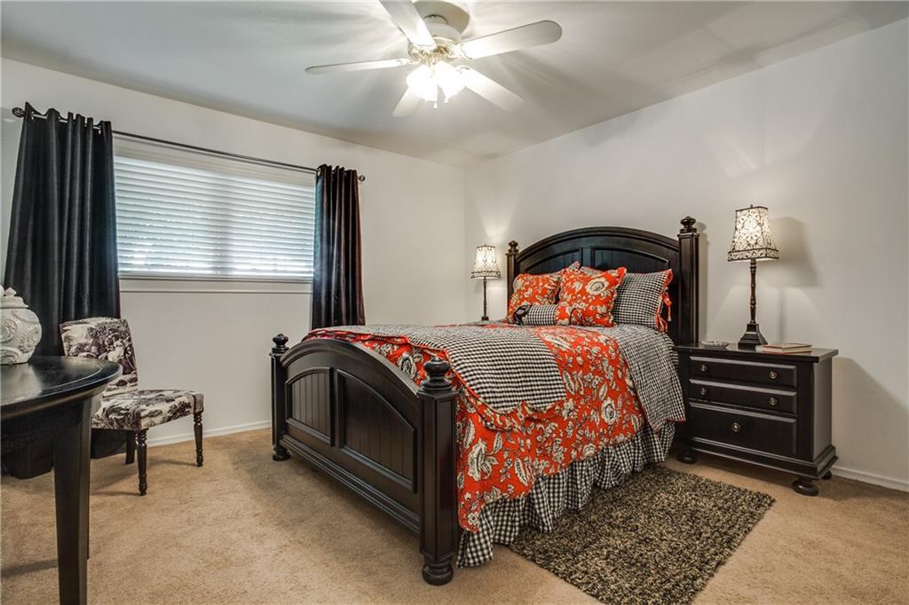Sold Property   4040 GOODFELLOW Drive Dallas, Texas 75229 23