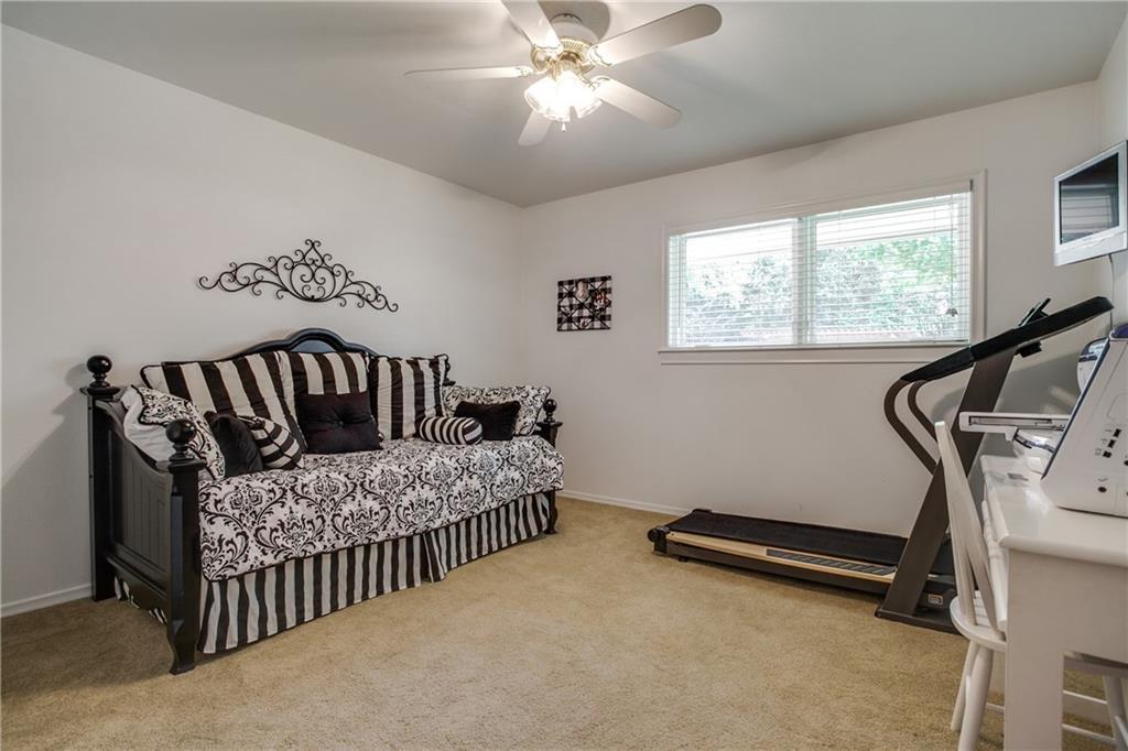Sold Property   4040 GOODFELLOW Drive Dallas, Texas 75229 25