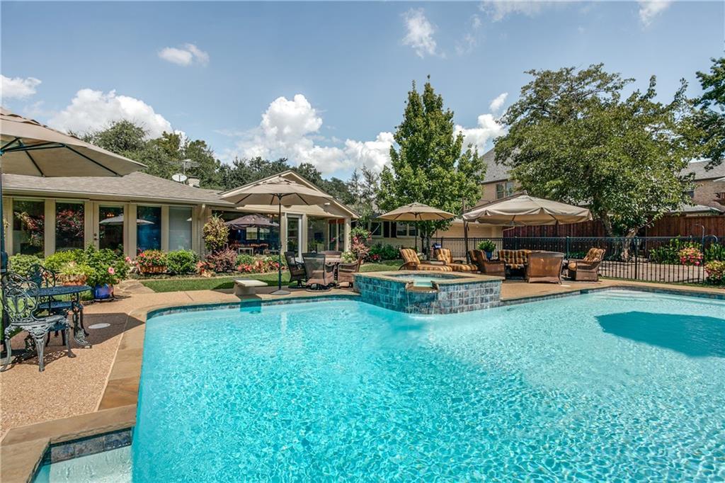 Sold Property   4040 GOODFELLOW Drive Dallas, Texas 75229 27