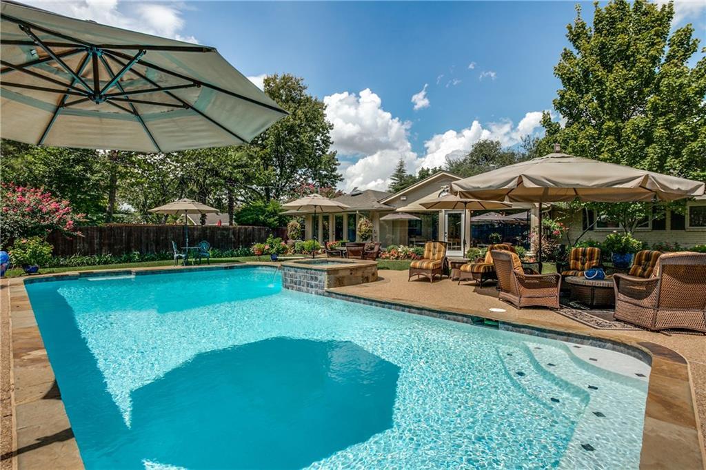 Sold Property   4040 GOODFELLOW Drive Dallas, Texas 75229 28