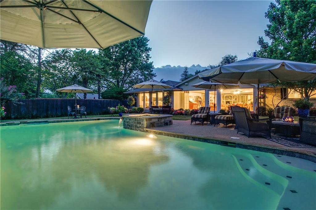 Sold Property   4040 GOODFELLOW Drive Dallas, Texas 75229 29