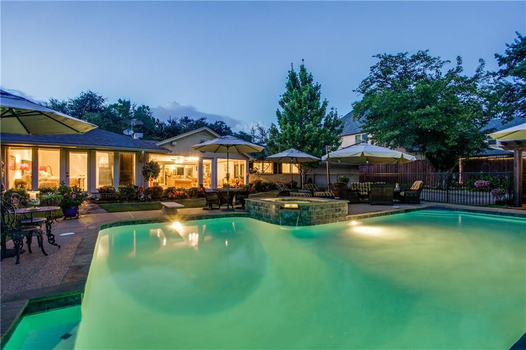 Sold Property   4040 GOODFELLOW Drive Dallas, Texas 75229 30