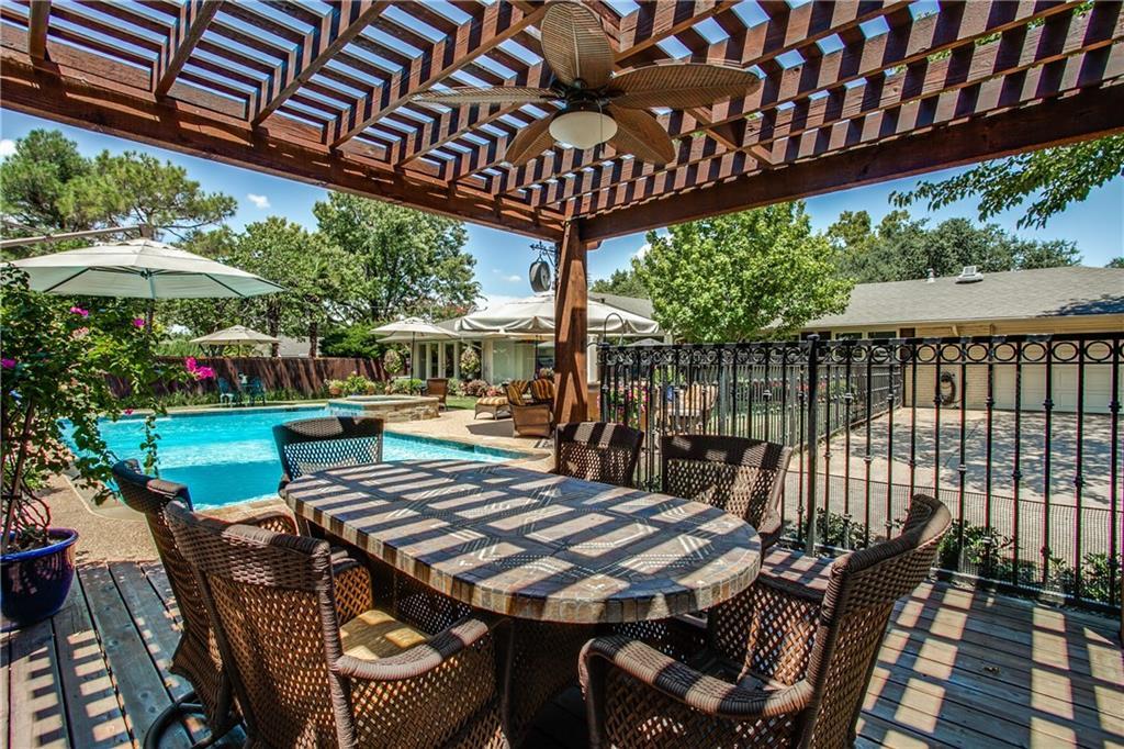 Sold Property   4040 GOODFELLOW Drive Dallas, Texas 75229 31