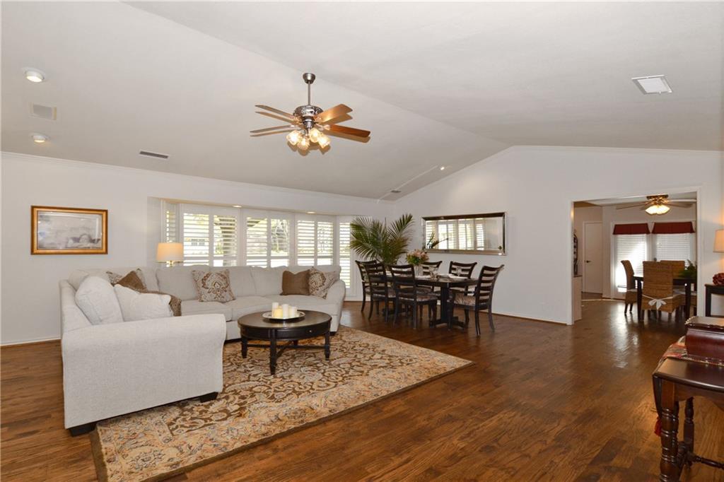 Sold Property   4040 GOODFELLOW Drive Dallas, Texas 75229 4