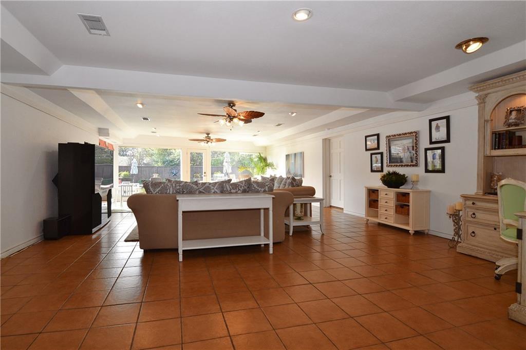 Sold Property   4040 GOODFELLOW Drive Dallas, Texas 75229 5
