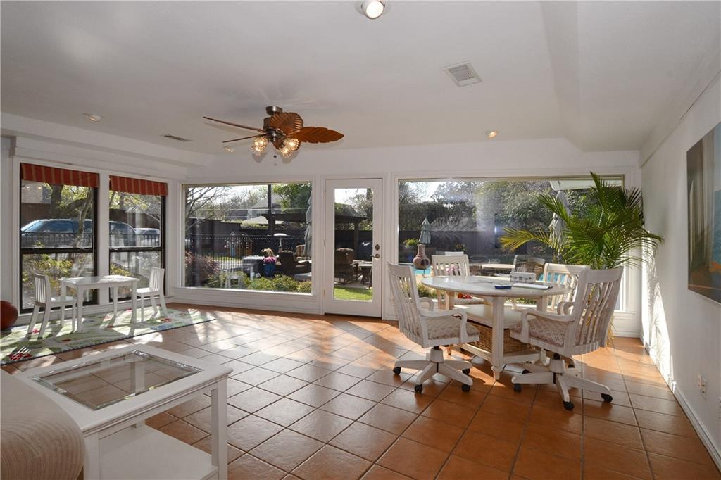 Sold Property   4040 GOODFELLOW Drive Dallas, Texas 75229 8